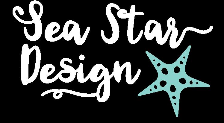 Sea Star Design logo